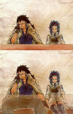 Gajevy by Blanania