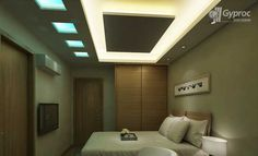 False Ceiling | Drywall | Saint-Gobain Gyproc India