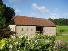 Bartholomew Barn - Wedding venue in Kirdford, West Sussex - THIS IS WHERE I AM GETTING MARRIED! :-)