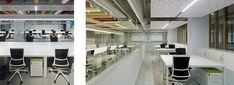 Díaz&Díaz Arquitectos - Mobiliario Oficina - Coruña - Arquitectura