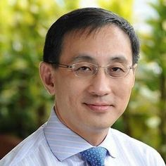 Desmond Kuek is the President and CEO of SMRT Corporation Limited, a leading multi-modal transport operator in Singapore.