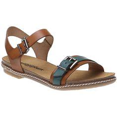 Weinbrenner - Kožené dámské sandály Birkenstock, My Style, Model, Shoes, Fashion, Moda, Zapatos, Shoes Outlet