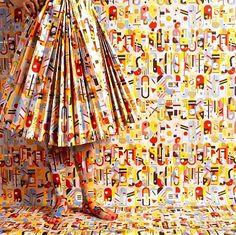 Cecilia Paredes, Tutti Frutti