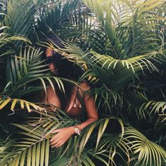 Tropical Island Adventures :: Escape to a Beach Paradise :: Soak in the Sun :: Palms + Ocean Air :: Free your Wild :: See more Island Inspiration @lovestonedco