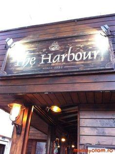 The Harbour, restaurantul cu specific marinaresc si mancare delicioasa din Piata Amzei   Unde Iesim in Oras? Broadway Shows, Restaurant, Diner Restaurant, Restaurants, Dining
