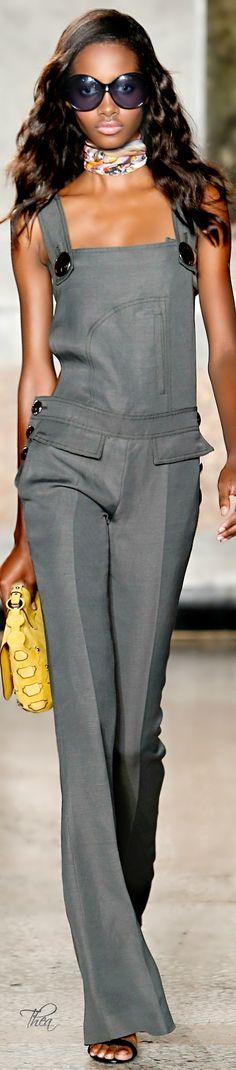 #Emilio Pucci Jumpsuit #Jumpsuits #Romper S/S 2015