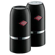 Buy Wesco Salt and Pepper Shaker Set Online at johnlewis.com