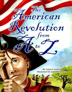 The American Revolution from a to Z - Laura Crawford, Judy Hierstein - Google Books