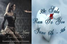 Check out the 99cent sale blitz for Run to You by Kandice Michelle Young       http://padmeslibrary.blogspot.com/2015/06/sale-blitz-run-to-you-by-kandice.html