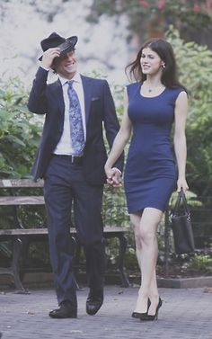 Neal and Kate