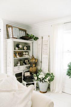 A Lovely Corner In T