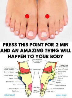 Find out the Chinese medicine secrets! Press This Point For 2 Minutes And an Amazing Thing Will Happen To Your Body!