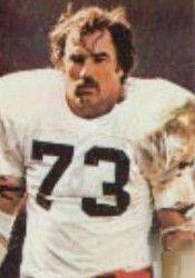 Doug Dieken- 1971-1984