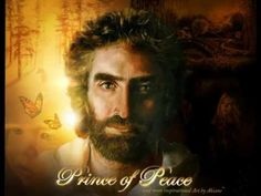 Jesus-Prince of Peace Pictures Of Jesus Christ, Bible Pictures, Paintings Famous, Famous Artists, Oil Paintings, King Jesus, Jesus Is Lord, Heaven Is Real, Akiane Kramarik