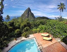 A Bird Watcher's Paradise - Secluded, Quiet - Nature & Great Views All Around!Vacation Rental in Soufriere from @homeaway! #vacation #rental #travel #homeaway