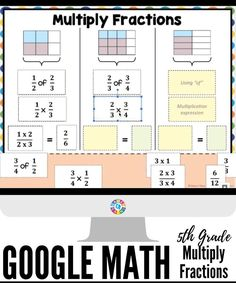 bartlettaudibert - 0 results for dave ramsey baby steps Math Worksheets, Math Resources, Math Activities, Multiplying Fractions, Dividing Fractions, Equivalent Fractions, Math Fraction Games, Math Games, Math Early Finishers