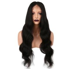 360 Lace Frontal Wig Body Wave Brazilian Remy Human Hair Wigs With Baby Hair For Women Pre Plucked Bleached Knots Short Hair Wigs, Wigs With Bangs, Human Hair Lace Wigs, Remy Human Hair, Short Hair Styles, Human Wigs, Remy Hair, Black Hair Updo Hairstyles, Frontal Hairstyles