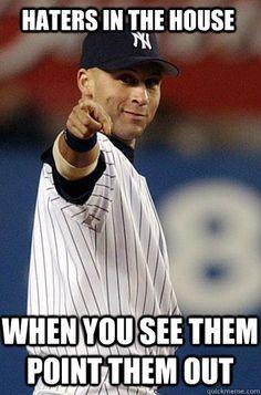 Yankees Baseball #farewellcaptain #RE2SPECT