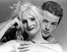 Candy Darling as Donna Bella Beads & Jackie Curtis as Blue Denim in Vain Victory from 1971 Holly Woodlawn, Candy Darling, Club Kids, I Icon, Andy Warhol, Walk On, Retro, Mannequin, Bombshells