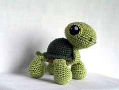 PATTERN  Sheldon the turtle PDF by mygurumi on Etsy (Craft Supplies & Tools, Patterns & Tutorials, reptile, animal, plushie, crochet, doll, turtle, toy)