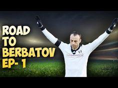 FIFA 15 BERBATOV ROAD TO GLORY- ROAD TO BERBATOV #1