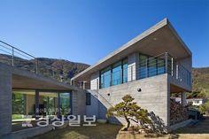 경상일보 모바일 사이트, [건축, 문화를 보는 새로운 시선]한국적인 공간의 현대화…울산 첫 한국건축문화대상 우수상