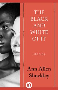 The Black and White of It - editions Openroadmedia - US