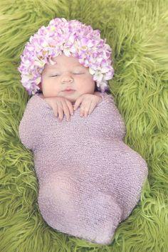 Newborn Knit Stretch Wrap Photo Prop 21 by SummerInspirations, $13.99