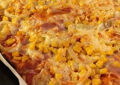 Taco Pizza, Macaroni And Cheese, Food 52, Winter Food, Hamburger, Ethnic Recipes, Bread, Drink, Mac And Cheese