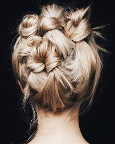 62 chic and stunning beauty hairstyles - Page 22 of 62 - Inspiration Diary Twist Hairstyles, Latest Hairstyles, Celebrity Hairstyles, Summer Hairstyles, Hair Shows, Hair Transformation, Balayage Hair, Hair Trends, Hair Lengths