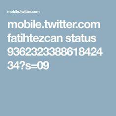 mobile.twitter.com fatihtezcan status 936232338861842434?s=09