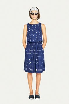 Apiece Apart   Spring 2013 Ready-to-Wear Collection   Style.com