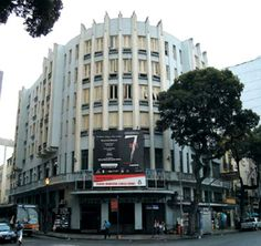 Teatro Carlos Gomes
