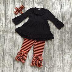 cdd193c22 girls Winter and Fall dress kids dress baby girls boutique dress ...