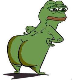 Phat assss Pepe