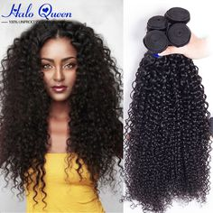 7A Hj Weave Beauty Bohemian Curl Hair 1 Pc Yvonne Brazilian Kinky Curly Virgin Hair Meche Brazillian Curly Hair