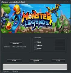 Monster Legends Hack Tools - No Verification - Unlimited Gems, Gold and Food, Gold and Food (Android/Ios) Monster Legends Hack and Cheats Monster Legends Hack 2018 Updated Monster Legends Hack Monster Legends Hack Tool Monster Legends Hack APK Monster L Monster Legends Game, Play Hacks, Game Resources, Free Gems, Mobile Legends, Hack Online, Mobile Game, Online Games, Cheating