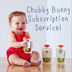 """""""It's here! #nashville moms + dads, we're now offering monthly #delivery services! Visit our website for details! Chubbybunnyfoods.com #fresh #local #baby #food #babyfoodie #vegan #vegetarian #veganbaby"""" Photo taken by @chubbybunnybebe on Instagram, pinned via the InstaPin iOS App! http://www.instapinapp.com (11/06/2014)"""