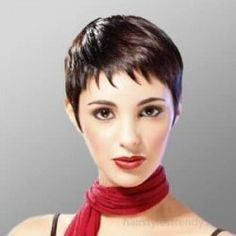 You can find all that you want to know about short hairstyles 2013 on this site. If you click on this picture you will be able to read lots of tips and tricks on how to maintain your cute and trendy cut.