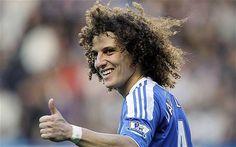 David Luiz (Chelsea) 2012