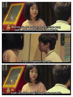 Drama Quotes, Mood Quotes, Hadith Quotes, Qoutes, Drama Korea, Korean Drama, Memes Funny Faces, Drama Film, Kdrama