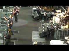Bruce Springsteen - Seven Nights To Rock-2 (From Piano to Mic Stand Sexy) - Charlottesville-10/23/12 - YouTube