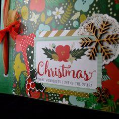 ¡Buenos días! #Detallitos | #LittleDetails de nuestros preciosos álbumes de Navidad, disponibles en nuestra Tienda #Etsy => #manualidades #artesanía #álbumdefotos #recuerdos #regalos #regalosdenavidad #navidad #añonuevo #hechoamano #hechoamanoconamor #handcrafting #handcrafted #handcraft #crafts #crafty #gifts #presents #photoalbum #memories #christmas #christmaspresents #newyear #handmade #handmadewithlove