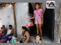 "MrVox de Acaponeta, Nayarit.: LA ASOCIACION CIVIL ""TIEMPO DE LA FAMILIA"" APOYA A..."