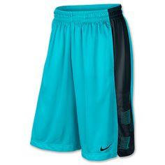 Men's Nike Elite Kentucky Basketball Shorts  FinishLine.com   Gamma Blue/Black