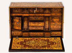 ата: Около 1560, Аугсбург    Размеры: 52,5 см (высокий), 38,5 см (в ширину), 78,5 см (глубокая)