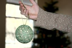 String baubles