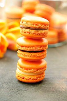 Элен Дюжарден – американка французского происхождения, у нее есть прекрасный блог Tarlette , где можно найти много вариантов приготовления макаронс. Я давно…
