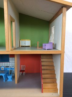 Puppenhaus Marke U0027Babyu0027