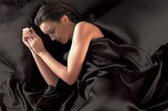 Satin Sheets, Duvet & Pillowcases